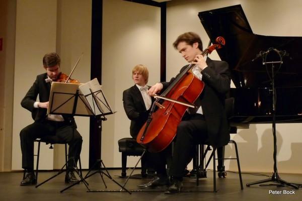 Konzert im Fasskeller Hamburg 02