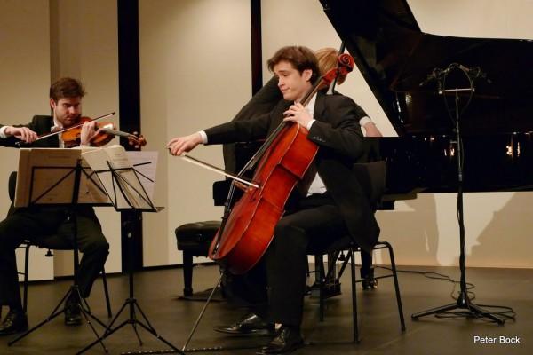 Konzert im Fasskeller Hamburg 04